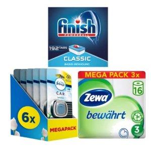 56卷史低€18 仅€0.34/卷Prime Day 狂欢价:Zewa 厕所卷纸 4层坚韧超柔软 下单送货到家