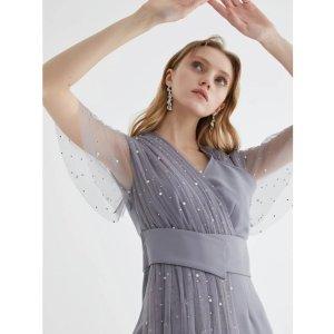 BLANCORE连衣裙