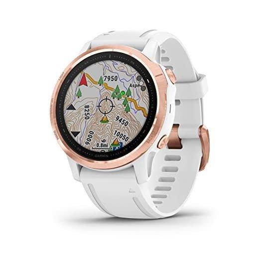 fenix 6S Pro 智能户外手表