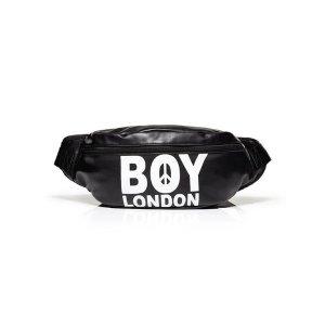 Boy LondonBBSG Logo 腰包