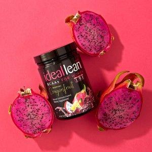 火龙果口味IdealLean BCAA 增肌支链氨基酸30份