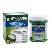 Mentholatum Ointment 薄荷膏 85g