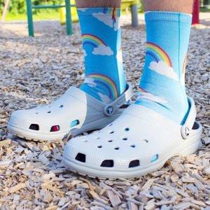 50% OffAll Baya and Bayaband styles @ Crocs