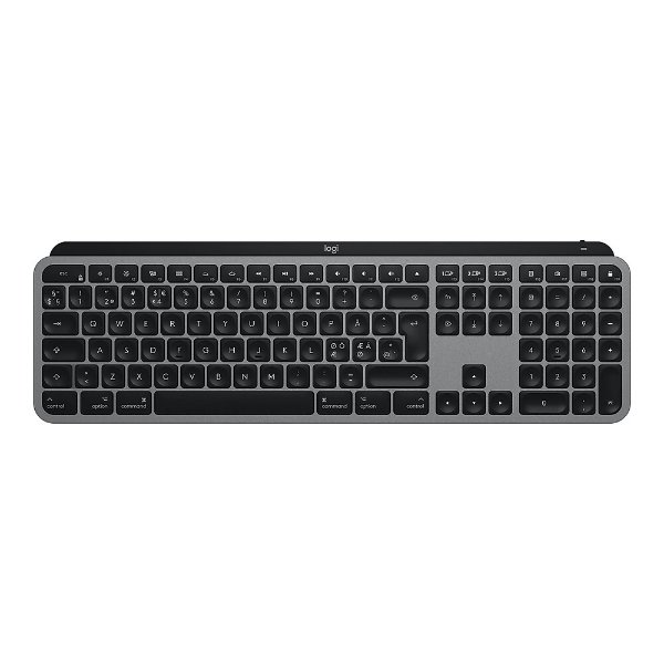 MX Keys 无线键盘