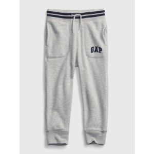 Gap小童卫裤,多色选