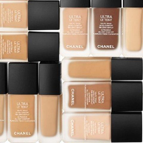 薅羊毛 先到先得手慢无:Chanel 柔光持妆粉底液免费领 实力持妆、自然无瑕