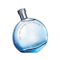 Hermes 蓝色橘彩星光香水