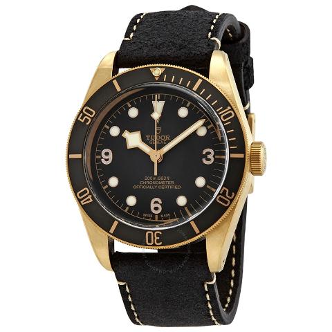 Extra $100 OffTUDOR Black Bay Bronze Automatic Men's Watch