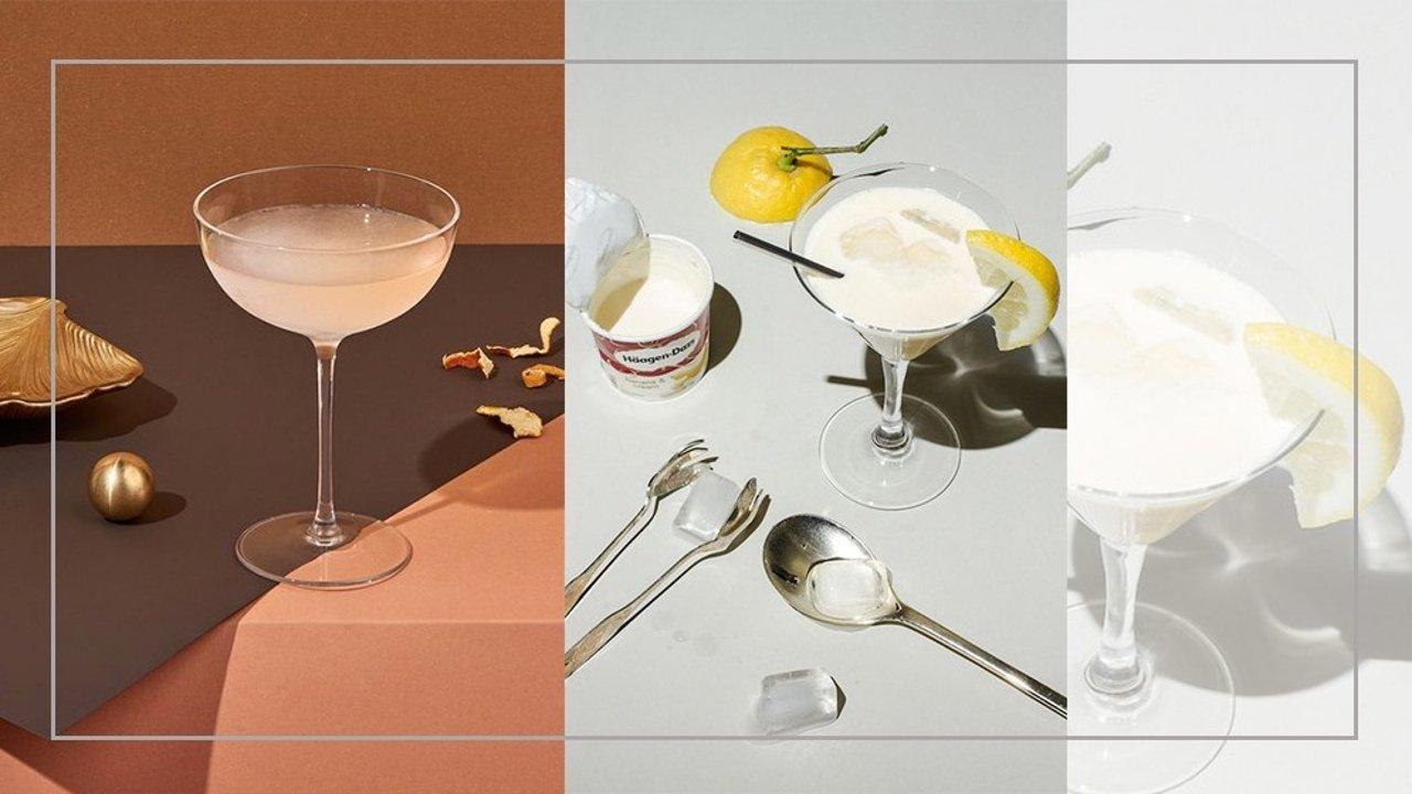 快手鸡尾酒教程 | 食材、工具、调制手法都在这儿!附8款人气口味食谱