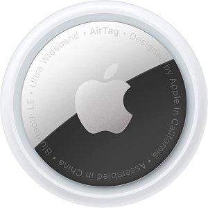 AppleAirTag