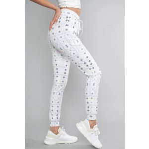 WOLVENAlpine 运动裤