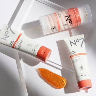 Get 3 for 2Dealmoon Exclusive: No7 Beauty Sale