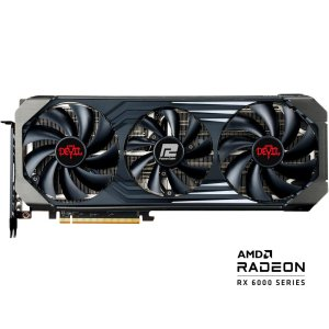 $1029.99PowerColor Red Devil AMD Radeon RX 6700 XT Gaming Graphics Card