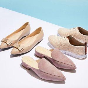 低至4折 收超舒服牛津鞋Cole Haan 美鞋超低价限时热卖