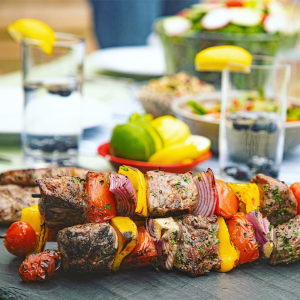 $25 OffCertified Piedmontese Popular Family BBQ Bundle