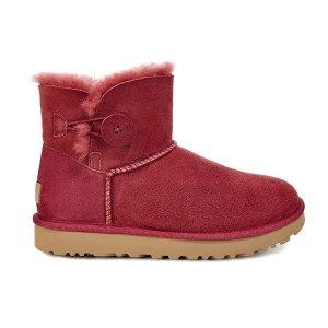 $83.97UGG 经典雪地靴热卖 5码