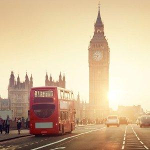 机+酒套餐 低至$399爱尔兰婚礼、伦敦蜜月 明星同款的宝藏旅行目的地Get起来