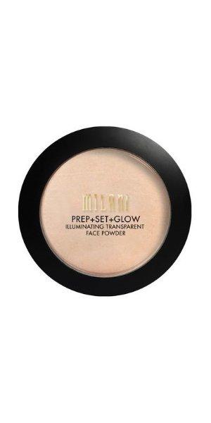 Milani Prep + Set + Glow Illuminating Transparent Face Powder