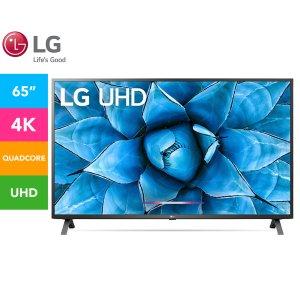 LG65-Inch UHD 4K 智能电视
