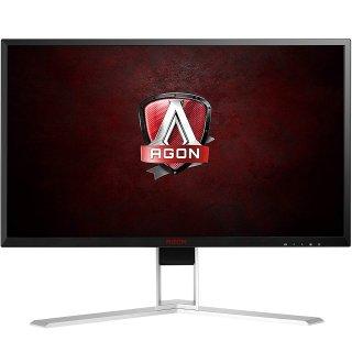 $361.27(原价$469)Agon AG2410QX 24''游戏显示器 2K 144Hz 兼容G-Sync