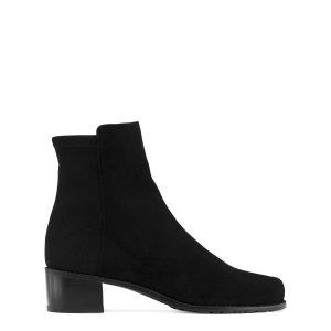 Stuart WeitzmanTHE EASYON 踝靴