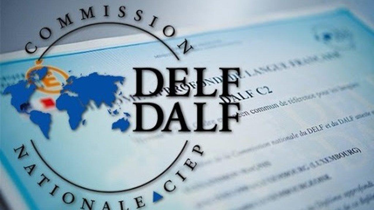 秘籍|备考DELF/DALF最全攻略