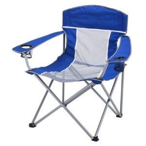 $14.99(原价$24.97)Ozark Trail 户外折叠椅促销