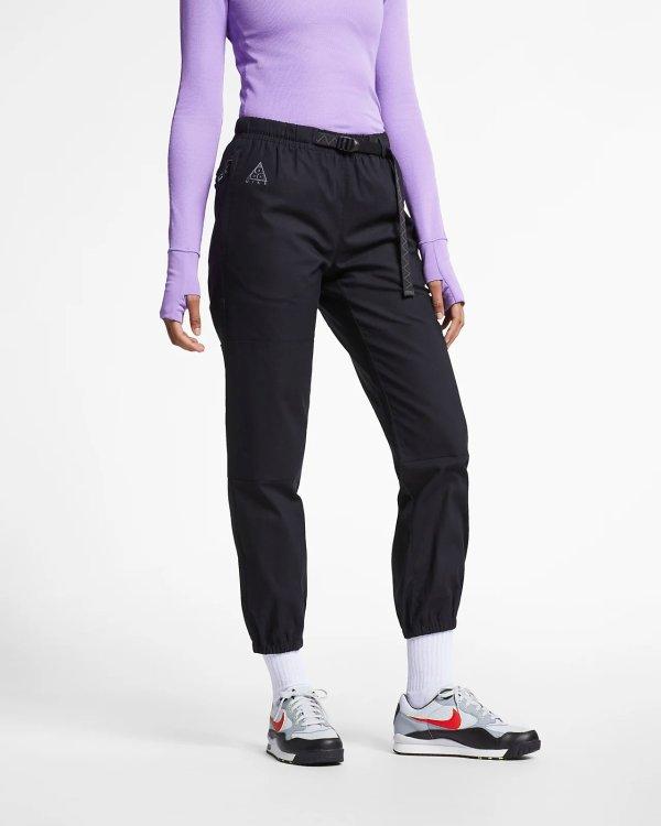 ACG 女款工装运动裤
