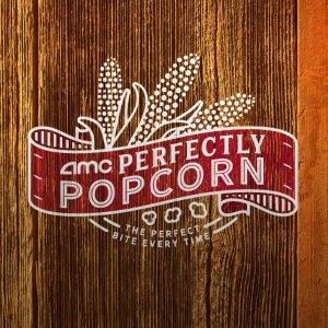 贏一年免費爆米花AMC Perfectly Popcorn 抽獎活動