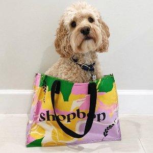 3折起+叠7.5折 收史努比联名Shopbop 时尚总监亲推好货 王嘉尔同款、Fear of God平替