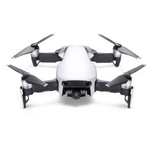 $975.99(原价$1441.99)DJI Mavic Air 便携可折叠4K高清 无人机