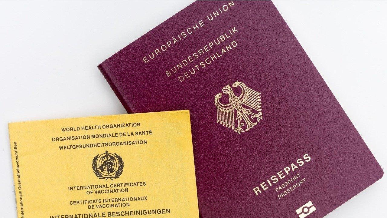 2021申请德国国籍攻略   申请条件、入籍考试题库、入籍的优势以及注意事项
