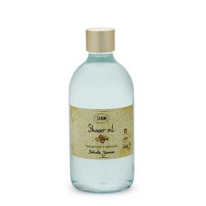Sabon沐浴油-茉莉味