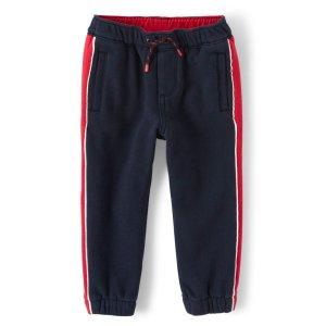 Gymboree男童长裤