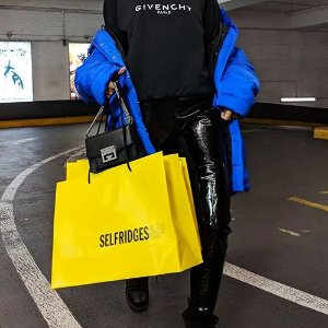 Up to 70% offSelfridges Women's Selected Sale