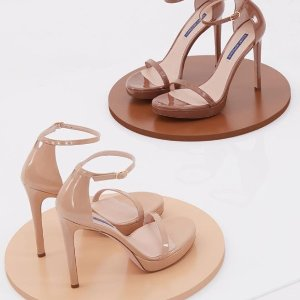 b2b1853a74a Select Stuart Weitzman Shoes   Nordstrom Rack Up to 58% Off - Dealmoon