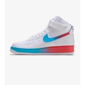 NikeAir Force 1 High '07 LV8 篮球鞋
