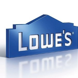 $90Lowes Gift Card $100 (Email Delivery)