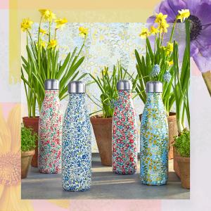 Free 17oz BottleS'well Floral Bottle Sale