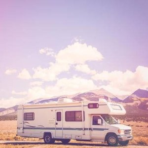 As low as $327California Travel on RV with Toursforfun
