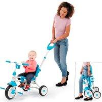 Little Tikes 三合一成长型儿童三轮车