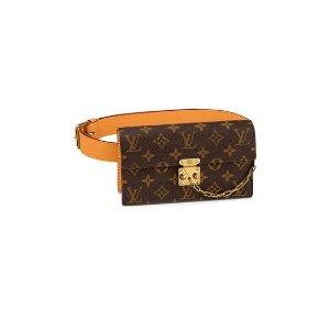 Louis VuittonS Lock 腰包