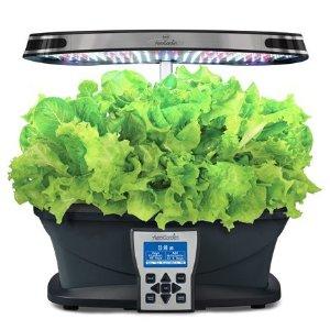 $99.99AeroGarden Ultra LED 室内小花园