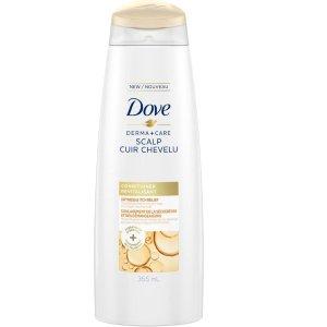 $3.76(原价$5.27)Dove 多芬 滋润止痒洗发水355ml 适合干性发质