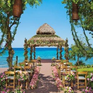 $62 起墨西哥科苏梅尔岛 4星级全包式度假酒店