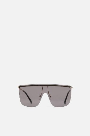 ALL GLASS SUNGLASSES - FLORAL-SHOP BY COLLECTION-WOMAN | ZARA United States