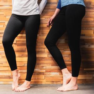 $1.99Women's Full Length Stretch Leggings