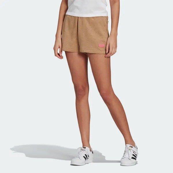 R.Y.V. 运动短裤