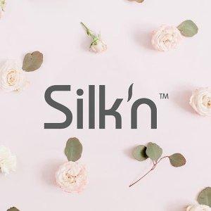 低至7折 拒做毛毛星人Silk'n 美国官网全场热卖 收脱毛仪,面部美容仪等
