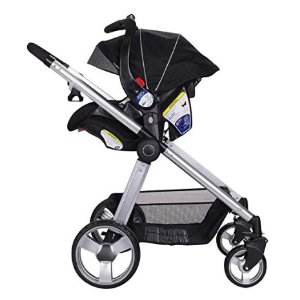 $235.17(原价$239.99)Baby Trend Go Lite Snap Fit Sprout 旅行组合,童车+婴儿安全座椅